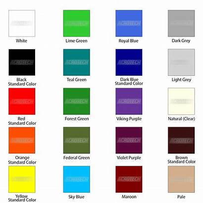 Urethane Colors Codes Happy Colored Designing Started