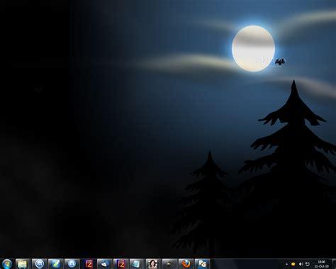 Animated Halloween Desktop Wallpaper Download