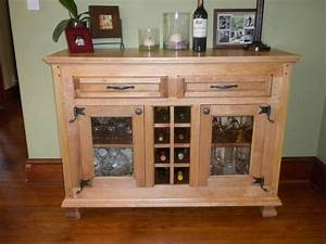The Adorable of Rustic Liquor Cabinet — TEDX Decors