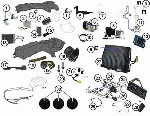 Diagrams For Jeep    A  C Parts    1997