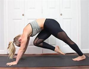 10 Yoga Poses To Release Tight Calves