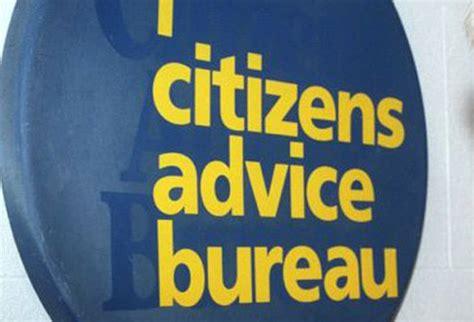 aid bureau help flintshire citizens advice with a survey