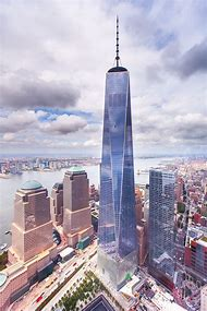 World Trade Center Freedom Tower New York