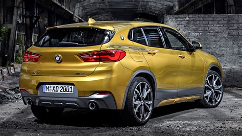 Bmw X2 Hd Picture by 2018 Bmw X2 M Sport X Hd Wallpaper Background Image