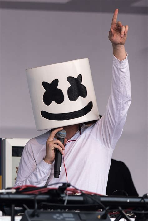 marshmello wikipedia