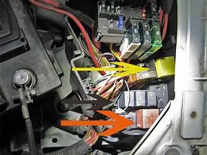 Relais Clio 2 : pb d marrage clio 2 2 1 2 16 v essence clio clio rs renault forum marques ~ Gottalentnigeria.com Avis de Voitures