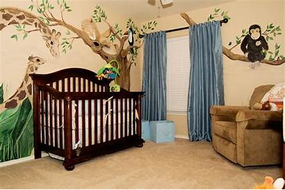 Bedroom Jungle Themed Adorable Dcor Apppie Rooms