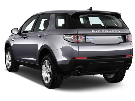 discovery land rover back image 2016 land rover discovery sport awd 4 door hse lux