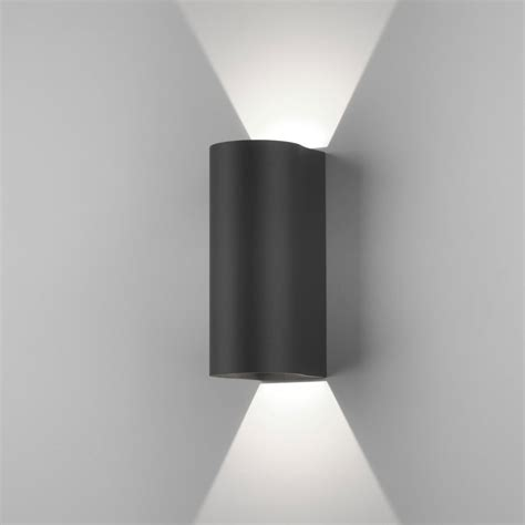 up and down wall lights astro lighting 7992 dunbar 225 led up down exterior wall