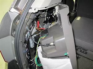 2013 Honda Odyssey Custom Fit Vehicle Wiring