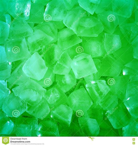Cool Fresh Photo by Fresh Cool Green Cube Background Stock Image Image