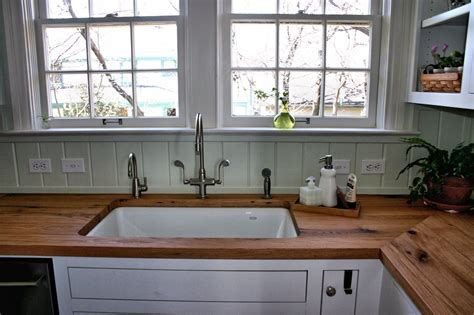 24 Reclaimed Farm Sink, Beautiful Reclaimed Farm Sink