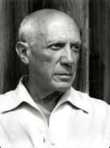 Pablo Pikaso - Opšte obrazovanje