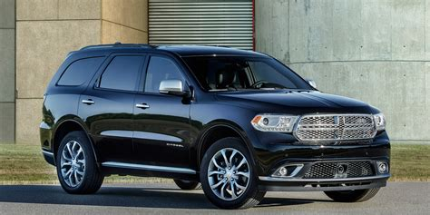 2018  Dodge  Durango  Vehicles On Display Chicago