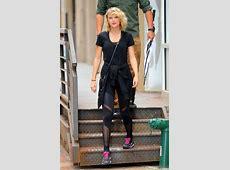 Taylor Swift Street Style New York City, September 2016
