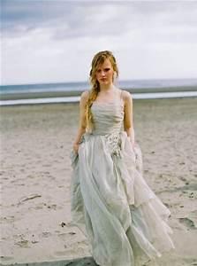 sexy beach wedding dresses archives deer pearl flowers With ocean wedding dress