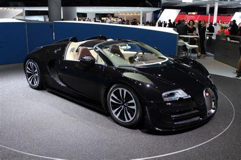 Bugatti Legend 'jean Bugatti' Veyron Grand Sport