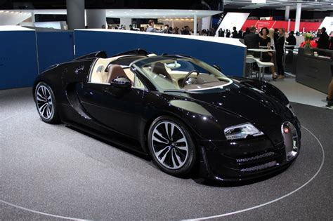 Sign up for free today! Bugatti Legend 'Jean Bugatti' Veyron Grand Sport Vitesse Live From Frankfurt