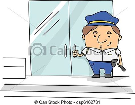 security guard clipart clipart panda  clipart images