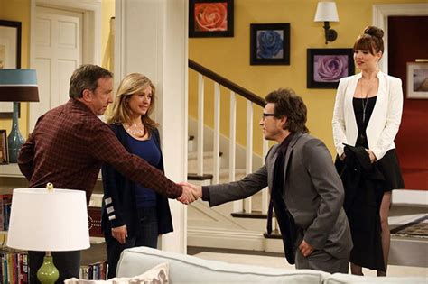 JTT on 'Last Man Standing': Did ABC's 'Home Improvement ...