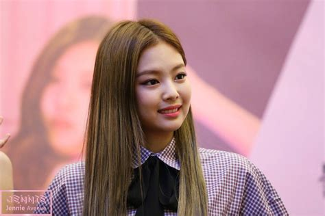 blackpinks jennie reveals real reason left korea
