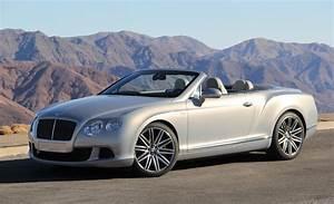 Bentley Continental Gt Speed : 2014 bentley continental gt speed convertible wallpapers9 ~ Gottalentnigeria.com Avis de Voitures