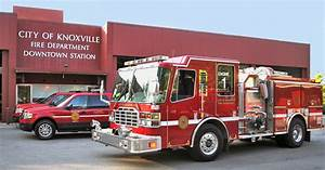 Fire Stations City Of Knoxville