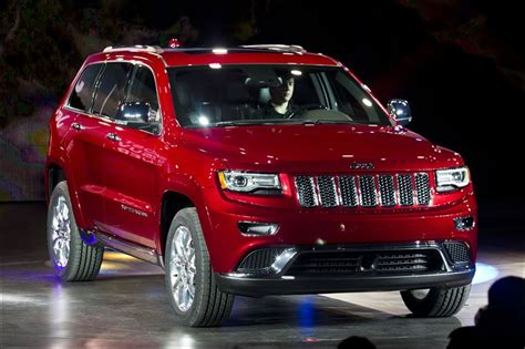 Cherokee On Japan's List Of Top 10 New Cars