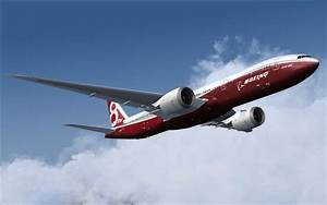 Boeing 777-8X in Flight by B737TheAirliner on DeviantArt