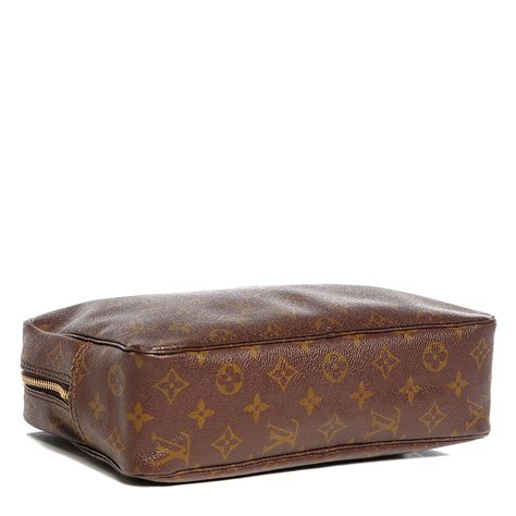 louis vuitton vintage monogram trousse toilette 28 94277