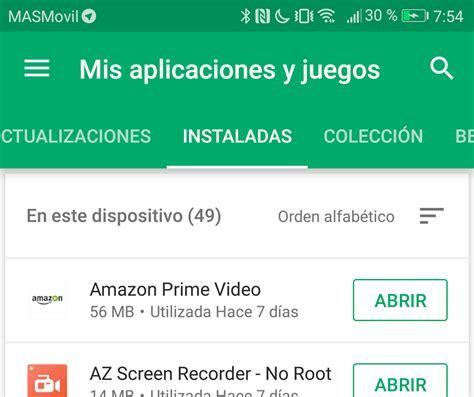 notebooks aplicaciones android en play ya puedes controlar mejor tus aplicaciones android