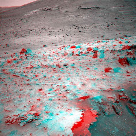 3d Photo by 3d Anaglyph And Photos More Mars 3d Anaglyphs