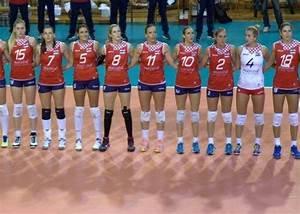 womens volleyball | Croatia Week