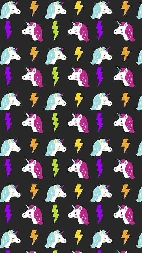 wallpaper de unicornio  celular