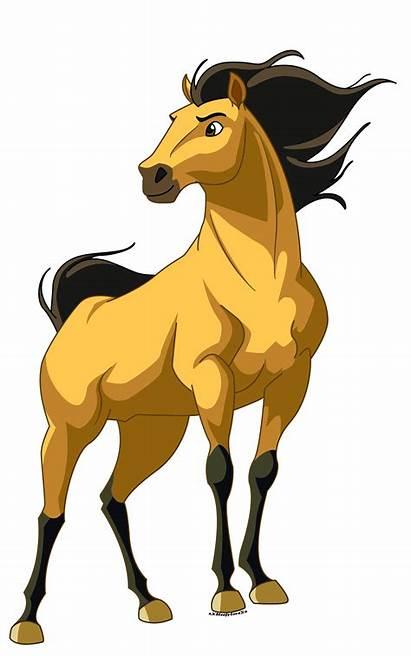 Spirit Stallion Deviantart Favourites
