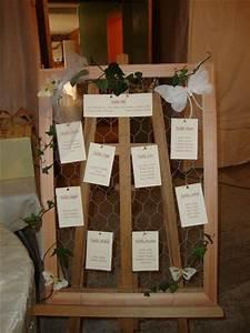 Table Mariage Champetre : 53 best images about d co champ tre on pinterest wedding ~ Melissatoandfro.com Idées de Décoration