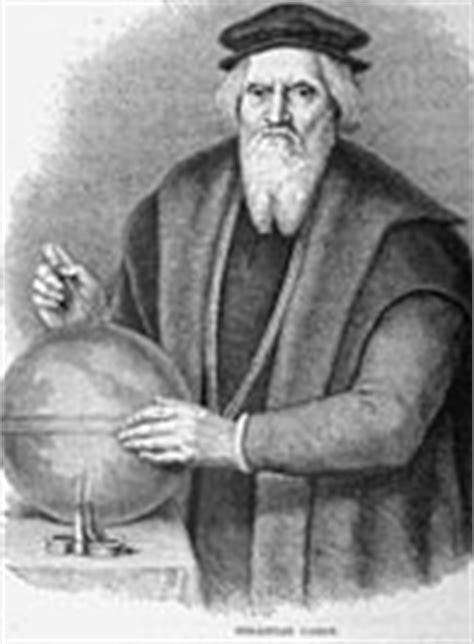 BBC - History - John Cabot