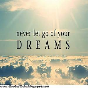 Dream Quotes Tumblr | Daily Quotes at QuotesWala
