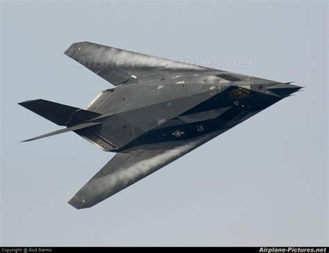 82-0800 - USA - Air Force Lockheed F-117A Nighthawk at ...