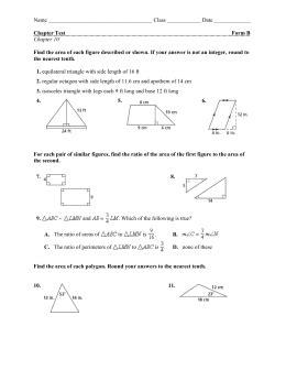 percent applications worksheet 2 answer key