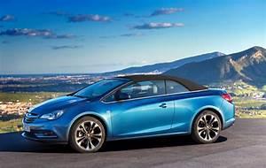 Opel Cascada Supreme : opel cascada supreme lifestyle nws ~ Gottalentnigeria.com Avis de Voitures