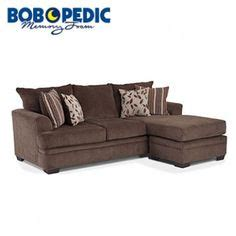 Keenum Taupe Sofa With Reversible Chaise At Big Lots