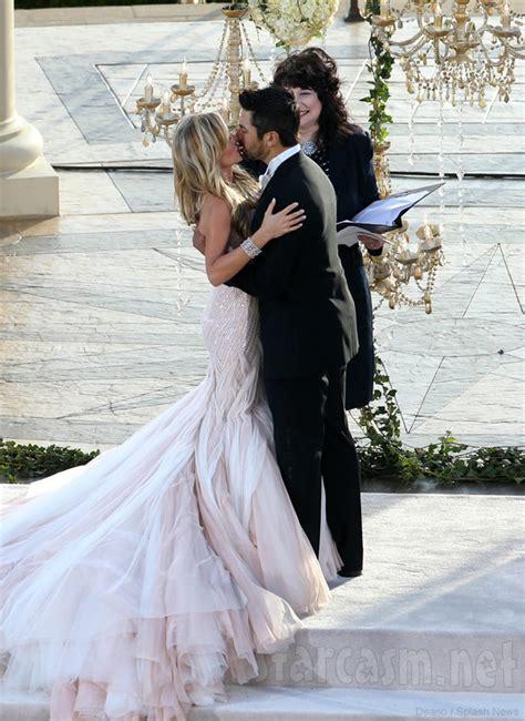 eddie judge  tamra barney wedding