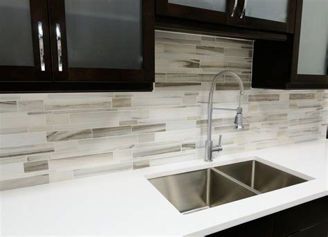 75 Kitchen Backsplash Ideas (tile, Glass, Metal Etc