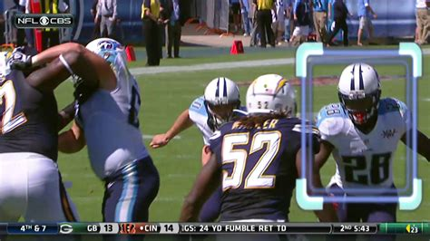 chargers  titans  week  youtube