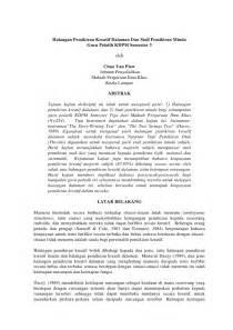 Contoh Penulisan Email Formal - Miharu Hime
