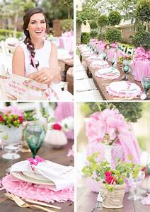10 fabulous bridal shower themes for Wedding showers themes
