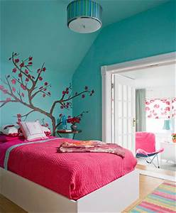 14 Amazing Teen Girl Bedroom Ideas | Browzer