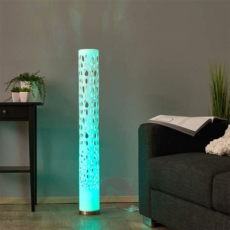 Decorative Rgb Led Floor Lamp Alisea  Lightscouk. Contemporary Wall Decor For Living Room. Living Room Light Stand. Hiding A Tv In The Living Room. Tall Living Room Cabinets. Living Room Bedroom. Colorful Living Room Furniture. Formal Living Room Sets For Sale. Living Room Ceiling Fans With Lights