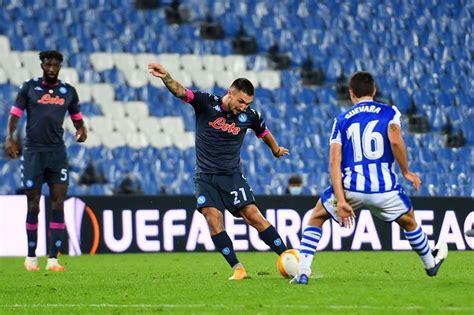Napoli vs Real Sociedad prediction, preview, team news and ...